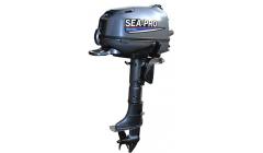 Мотор SEA-PRO F 6S