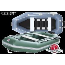 Лодка Yukona 280GT (Пайол надувной АirDeck)