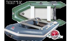 Лодка Yukona 300TLK (Пайол надувной АirDeck)