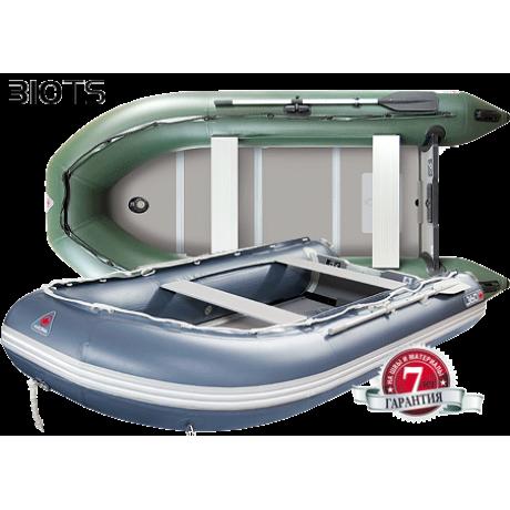 Лодка Yukona 310TS (Пайол фанера щитовой)