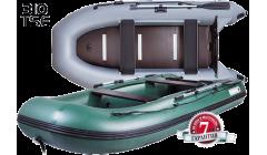 Лодка Yukona 310TSE (Алюминиевый пайол)