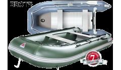 Лодка Yukona 310TS (Пайол алюминиевый щитовой)