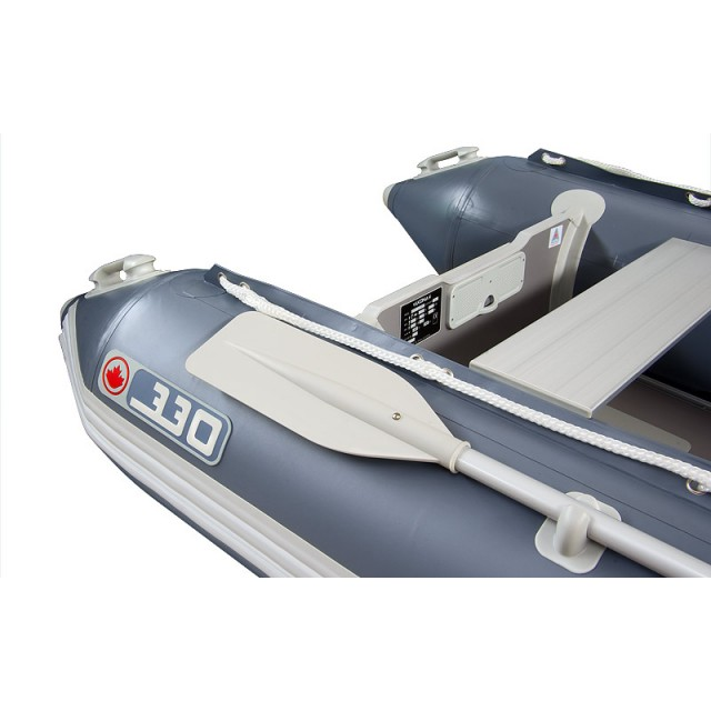 Лодка Yukona 330TS (Пайол фанера щитовой)