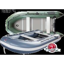 Лодка Yukona 360TS (Пайол фанера щитовой)