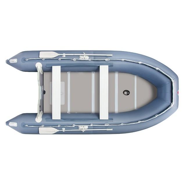 Лодка Yukona 400TS (Пайол фанера щитовой)