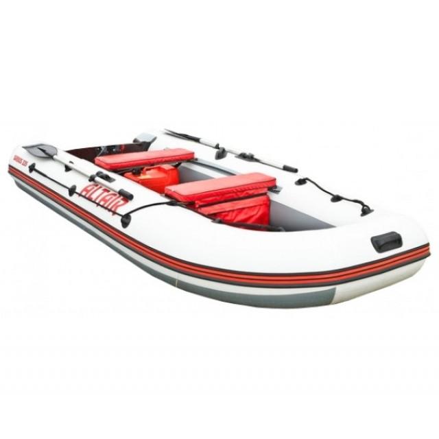 лодка альтаир sirius