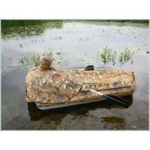 Выбор охотничьей лодки