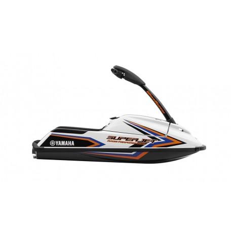 Гидроцикл Yamaha Super Jet