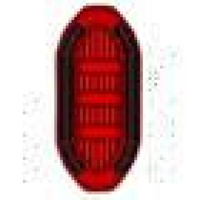 Лодка Sun Marine SR-430, цвет красный