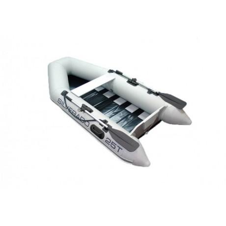 Лодка Silverado Tender 25T
