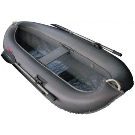 Лодка Скиф 2 цвет серый
