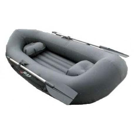 Лодка Вуокса V-270 цвет серый