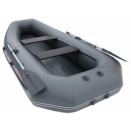Лодка - МУРЕНА 270 MN2, с надувным матрацем