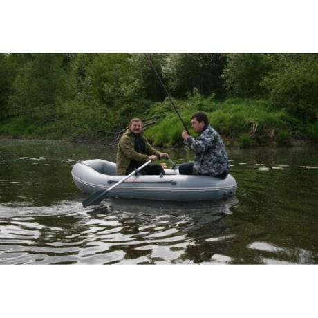 Лодка - МУРЕНА 270 MP2, пайолы