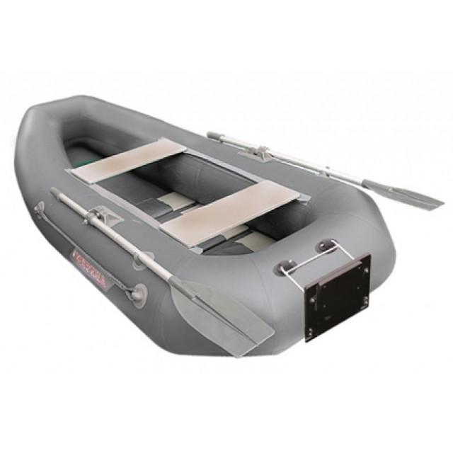Лодка - МУРЕНА 300 M3, натяжной пол