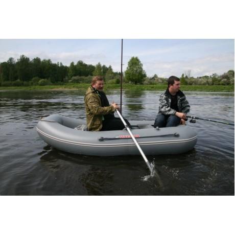 Лодка - МУРЕНА 300 MN3, с надувным матрацем