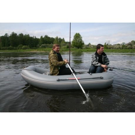 Лодка - МУРЕНА 300 MP3, с пайолами