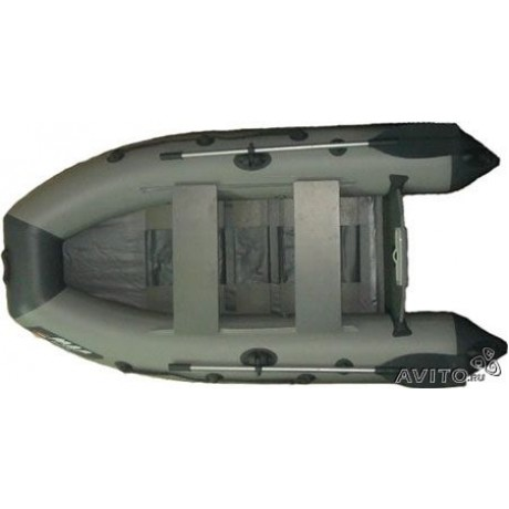 Лодка - Лодка кайман N-275