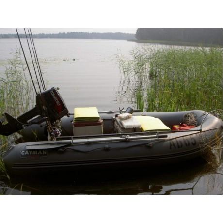 Лодка - Лодка кайман N-300, оливковый