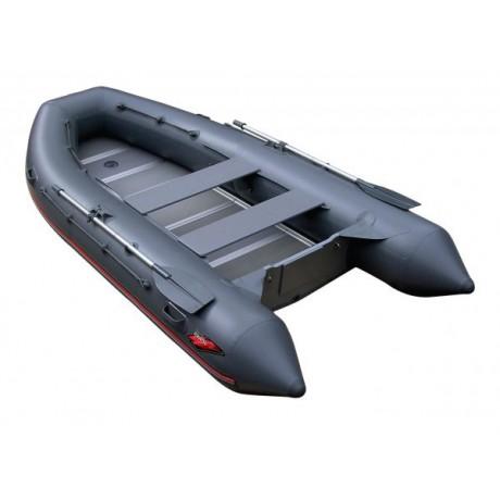 Лодка - Лодка кайман N-360, темно-серый
