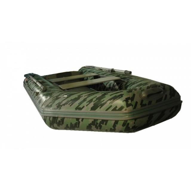 лодка краб 310 характеристики