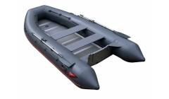 Лодка - Лодка кайман N-285 Light, серый