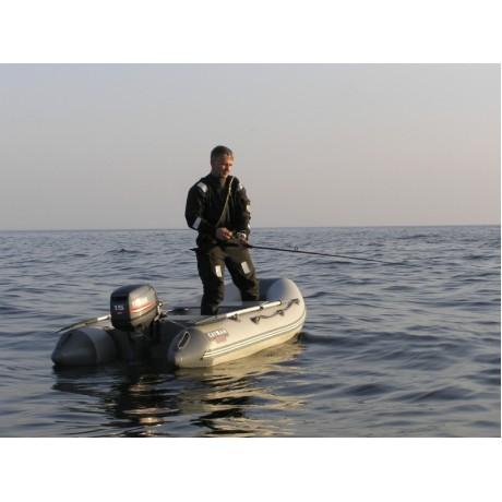 Лодка - Лодка кайман N-300 Light, серый
