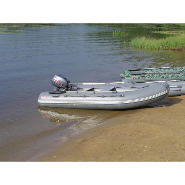 Лодка кайман N-330 S