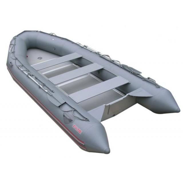 Лодка Фаворит F-420