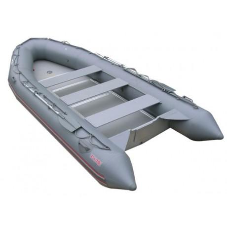 Лодка Фаворит F-470