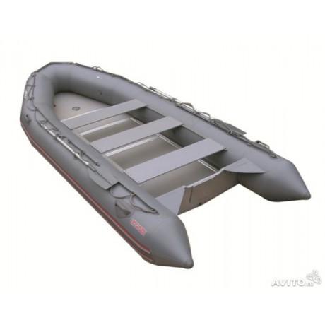 Лодка Фаворит F-500