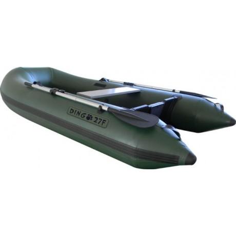 Лодка Dingo 27R