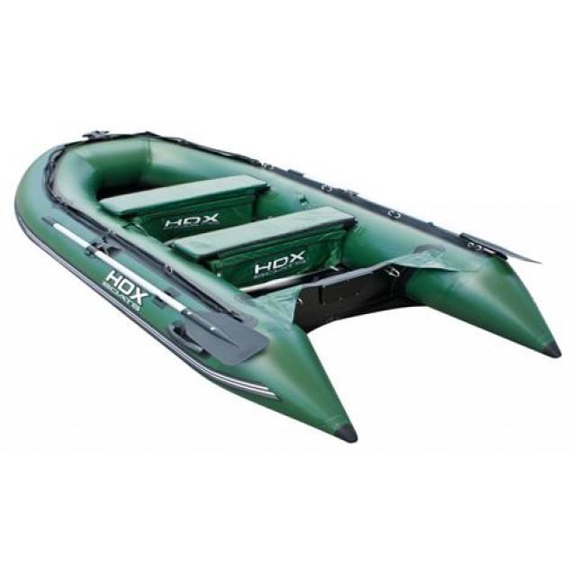 лодка ндх 370
