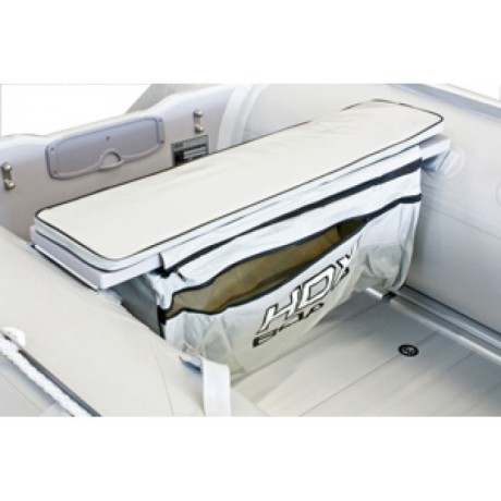 Лодка HDX серии Oxygen 370, цвет камуфляж