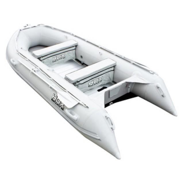 Лодка HDX серии Oxygen 390, цвет камуфляж