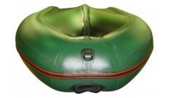 Лодка CatFish 270, оливковый цвет