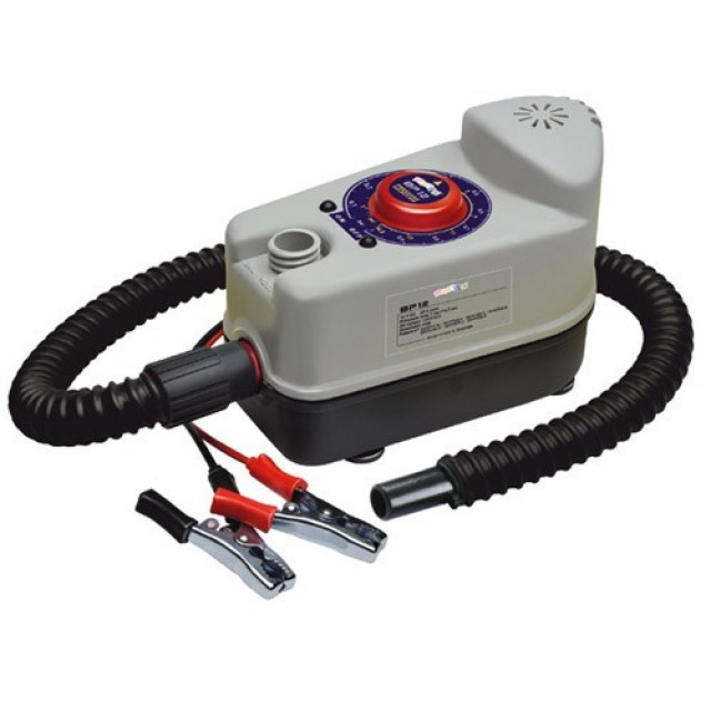 Электрический компрессор Bravo BP12