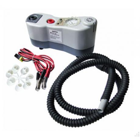 Электрический компрессор Bravo BТP12М
