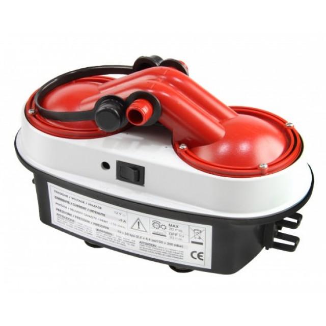 Электрический насос Bravo 12, 6130001