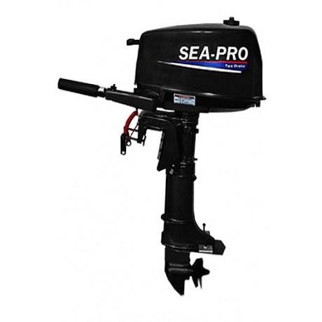 Мотор SEA-PRO Т 4S