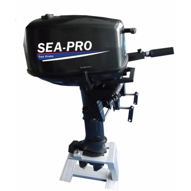 sea pro 9.9 как увеличить