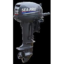 Мотор SEA-PRO ОТН 9.9 S