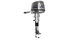 Мотор SEA-PRO F 5S