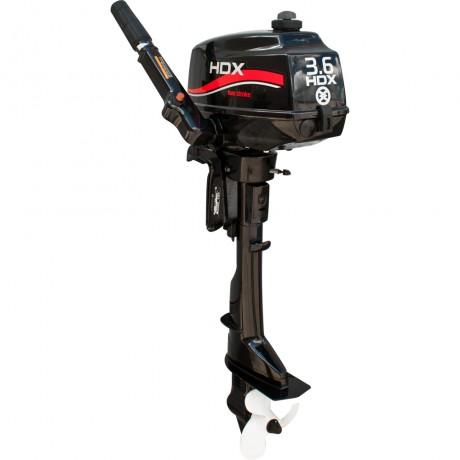 Мотор HDX T 3.6 CBMS