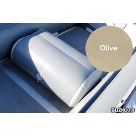 Сиденье надувное с перегородкой, 67х46х36 см