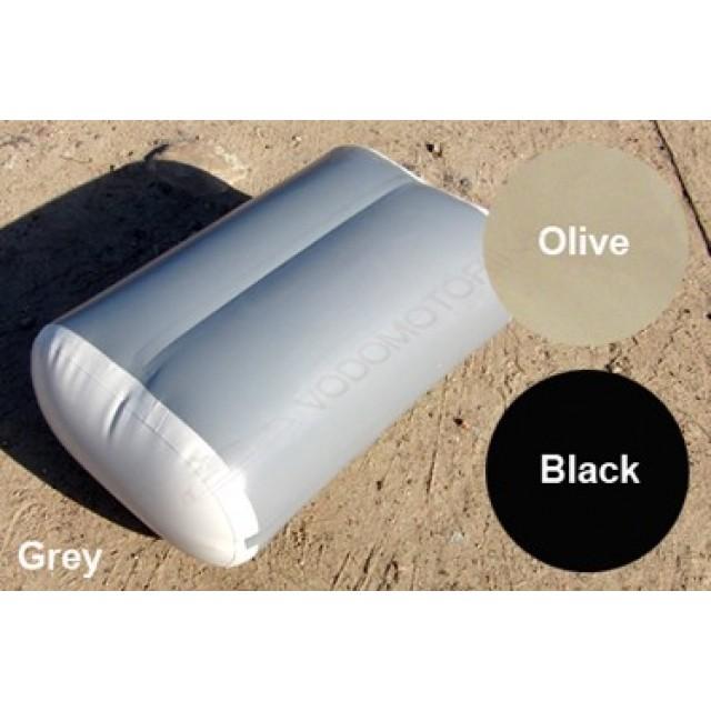 Сиденье надувное с перегородкой, 90х44х33 см