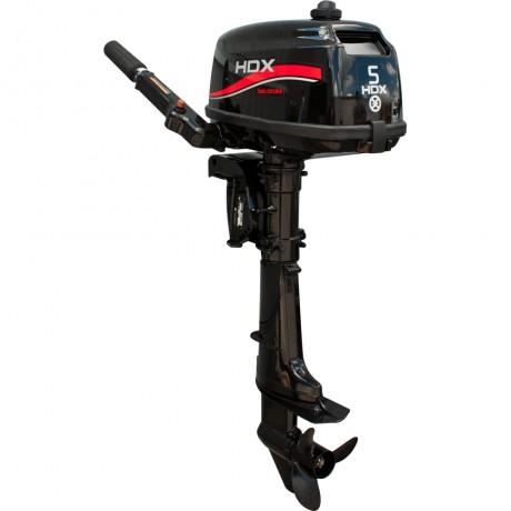 Мотор HDX T 5 BMS