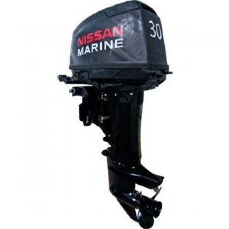 Мотор Nissan Marine NS 30 H 1
