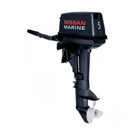 Мотор Nissan Marine NS 5 B D1