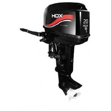 Мотор HDX T 20 BMS